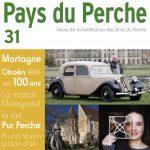 Revue pays du Perche - Lait Pur Perche : un lait direct du producteur au consommateur